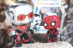 antman-spiderman