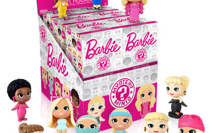 New Barbie Mystery Minis Coming Soon!