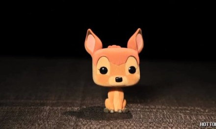 New Hot Topic Exclusives for April Revealed