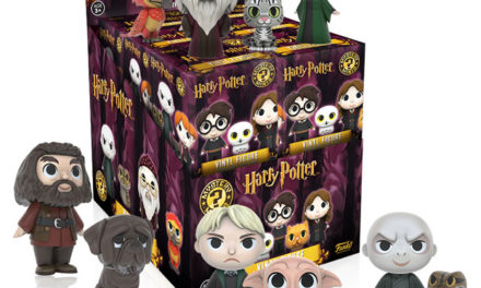 Detailed Look at the Upcoming Harry Potter Mystery Mini Series