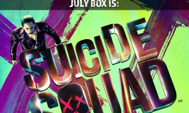 July's Legion of Collectors Box Theme Has Been Announced