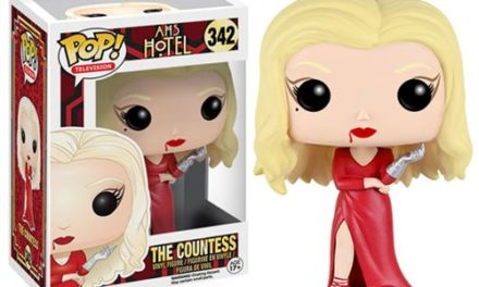 Pre-order Info for the new American Horror Story The Countness Pop! Vinyl