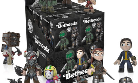 New Best of Bethesda Mystery Mini Series to be Released in July