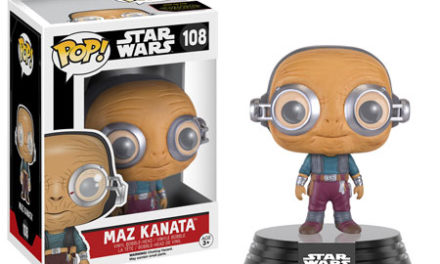 New Star Wars Classic and The Force Awakens Pop! Vinyls Coming Soon!