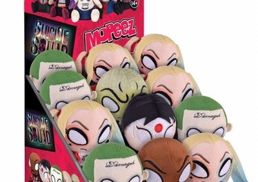 New Suicide Squad Mopeez by Funko Coming Soon!
