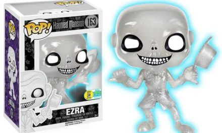 Round Three of the 2016 SDCC Exclusives by Funko have been released!