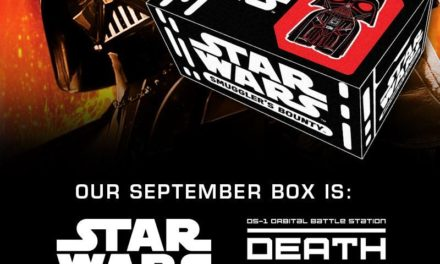 The Next Smuggler's Bounty Box Theme Has Been Revealed!