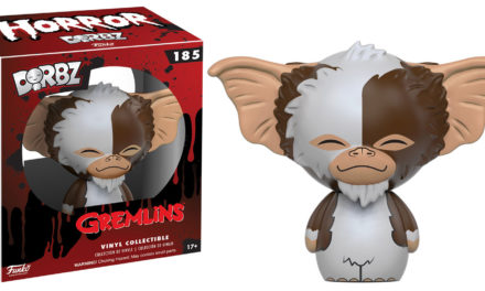 New Horror Classic Dorbz, Pop! Pens and Mystery Minis to be released this Fall!