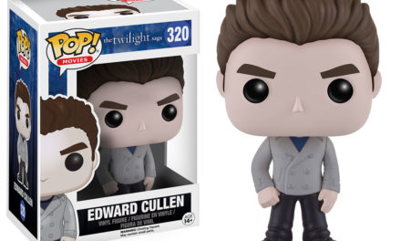New Twilight Pop! Vinyls including Exclusives to be Released this Fall