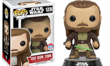 Previews of the 2016 NYCC Exclusive Star Wars and Disney Pop! Vinyls Released!