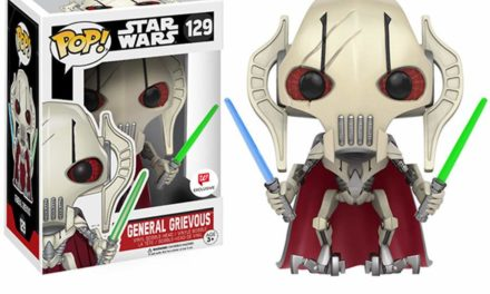 New Walgreens Exclusive Sabine, General Grevious and Stormtrooper Pop! Vinyls Now Available!