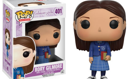 New Gilmore Girls Pop! Vinyls to be released in December!