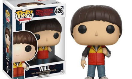 New Stranger Things Pop! Vinyl Collection Now Available for Pre-order!