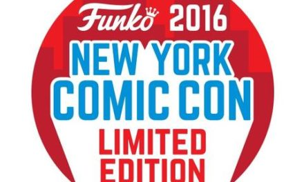 A Look at the NYCC Shared Exclusives from Funko plus Online Links!