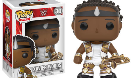 New WWE's New Day Pop! Vinyls to be released in December!