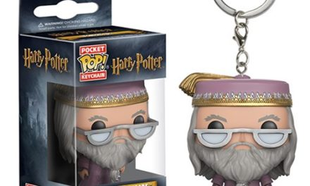 New Harry Potter Pop! Keychains and Pop! Pen Toppers Coming Soon!
