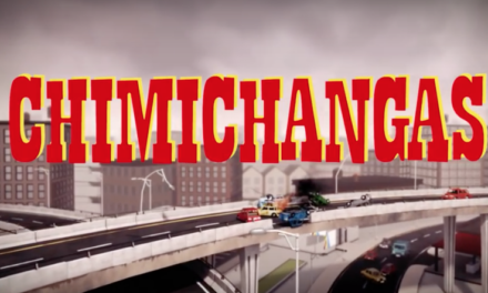 "Marvel + Funko Animated Short ""Chimichangas"" Released!"