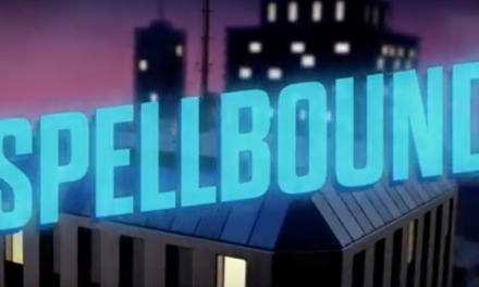 New Marvel + Funko Video Short, Spellbound, Released Today!