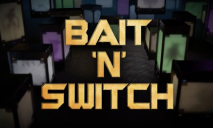 "New Marvel + Funko Animated Video Short ""Bait N Switch"" Released!"