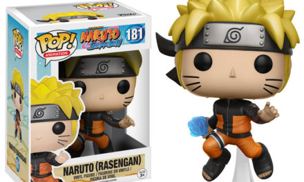 New Naruto Shippuden Pop Vinyls Coming Soon!