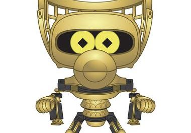 New Mystery Science Theater 3000  Tom Servo and Crow Pops Coming Soon!