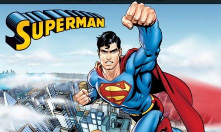 March's Legion of Collectors Box Theme is SUPERMAN!