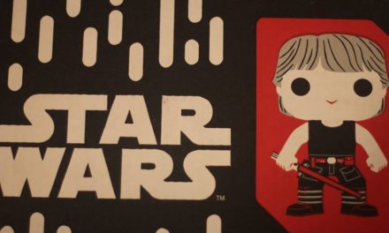 Review of the new Star Wars Smugglers Bounty: Empire Strikes Back Box by Funko (Spoilers)
