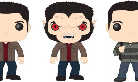 Previews of the new Teen Wolf TV Series Pop! Vinyl Collection!