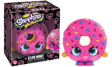 New Shopkins Vinyl Figures by Funko Now Available from Entertainment Earth!