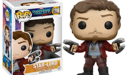 New Guardians of the Galaxy Vol. 2 Pop! Vinyls, Dorbz, Rocky Candy and more Coming Soon!