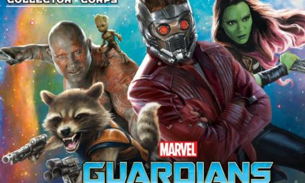 Guardians of the Galaxy 2 Theme Announced for the April Collectors Corp Box