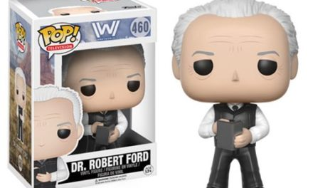 New Westworld Pop! Vinyl Collection Now Available Online!