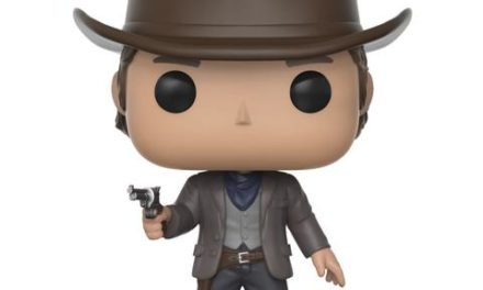 New Westworld Pop! Vinyl Collection Coming Soon!