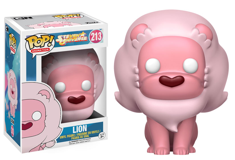 Second Wave of Steven Universe Pop! Vinyls to be released in March!