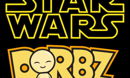 New Star Wars Dorbz Announced and will debut at the 2017 D23 Expo!