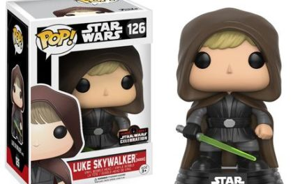 Funko Reveals Second Round of Star Wars Celebration Orlando Exclusives