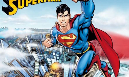 Review of the March Legion of Collectors: Superman Box (Spoilers)