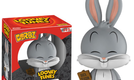 Official Previews of the new Looney Tunes Dorbz released!