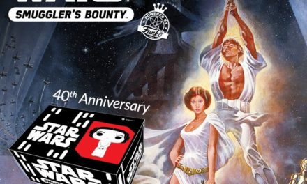 New Star Wars Funko Collectible from upcoming Smugglers Bounty Box Revealed! (Spoilers)