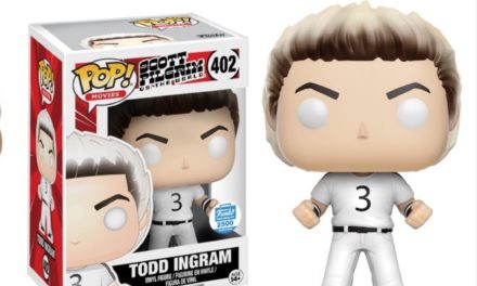 New Funko Shop Exclusive Envy Adams and Todd Ingram Pop! Vinyl 2-pack Released!