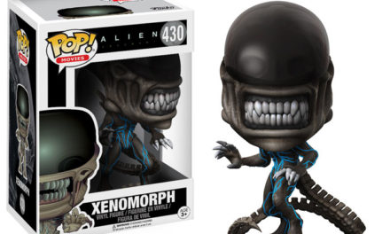New Alien: Covenant Pop! Vinyls in June!