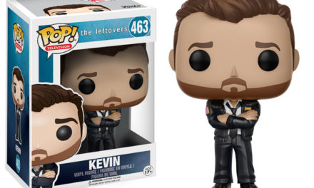 Previews of the upcoming The Leftovers Pop! Vinyl Collection!