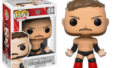 Previews of the new WWE Pint Size Minis and new Pop! Vinyl Collection!