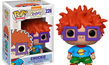 New 90's Nickelodeon Pop Vinyls and Pocket Pop Keychains Coming Soon!