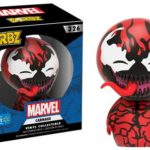 New Walmart Exclusive Carnage & Anti-Venom Dorbz Coming Soon!