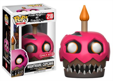 New Nightmare At Freddy S Balloon Boy And Nightmare