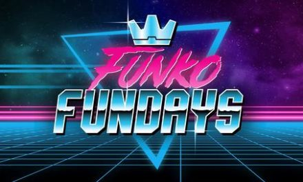 Funko Fundays 2017 Event Info including Ticket release details released!