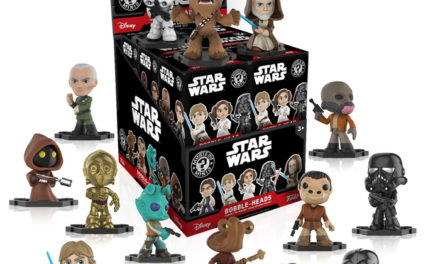New Star Wars Mystery Minis to be released in August!
