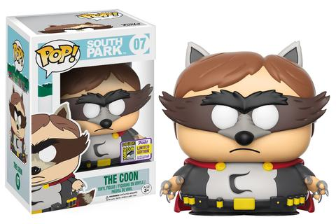 Previews of the upcoming SDCC Exclusive Cartoon based Pop! Vinyls
