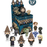 Previews of the upcoming Harry Potter Mystery Minis Series 2 and Retail Exclusives!